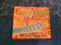 Big 5000 Loom band kit
