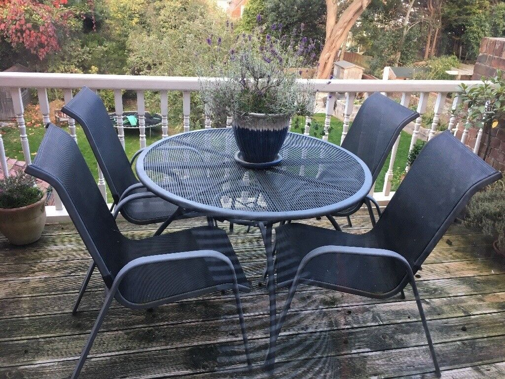 Garden Furniture Sale Eastbourne