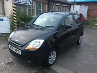 Chevrolet Matiz 1.0 **Long mot**