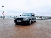 BMW 1 SERIES 120I MSPORT