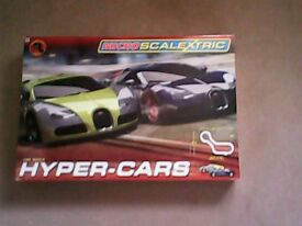 Scalextric micro hyper-cars G1108 Bugatti Veyron