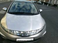 Honda civic cdti diesel