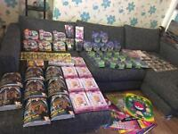 BRAND NEW TOY JOBLOT 100 ITEMS