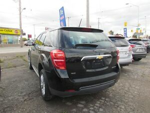 2016 Chevrolet Equinox LS | ONE OWNER | CAM | AWD London Ontario image 4