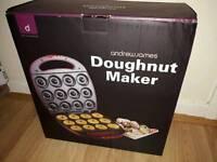 Andrew James Doughnut Maker