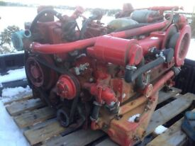 IVECO MARINE ENGINE AIFO 8065 M12 120 PS. IN VGC
