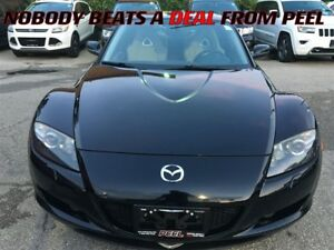 2007 Mazda RX-8 GS**UNDER 30,000KMS**RARE**