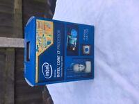 Intel Core i7 4790K CPU Processor 8M Cache 4.4 GHz Full Retail Box New S1150