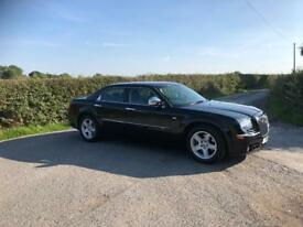 Chrysler 300 CRD 2009 34k