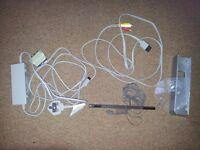 Wii power pack bundle.