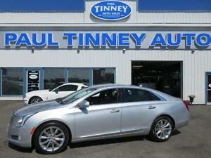 2014 Cadillac XTS Luxury FWD Peterborough Peterborough Area image 1