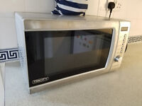 TRICITY MICROWAVE