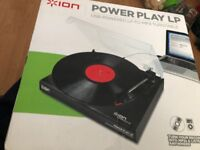 Power Play LP -Turn Your Records into MP3