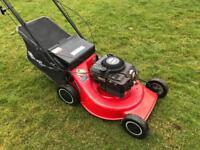 Snapper 21 inch petrol lawnmower