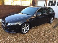 Audi A4 avant. TDI 170. Superb condition.