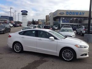 2016 Ford Fusion SE AWD *LEATHER*NAVIGATION*WARRANTY*