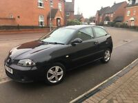 Car for sale Seat Ibiza 2007
