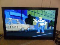 """JMB 32"""" LED 3D TV JT0132001B"""
