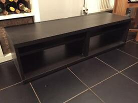 Ikea Besta low TV Stand / Bench