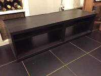Ikea Besta low TV Stand / Bench