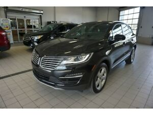2015 Lincoln MKC select awd cuir