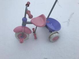Child's tricycle FREE