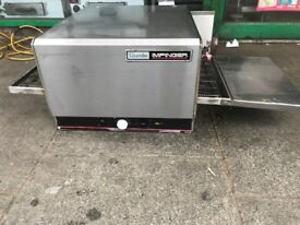 "LINCOLN IMPINGER 16"" PIZZA OVEN 1 PHASE ELECTRIC CATERING COMMERCIAL KITCHEN RESTAURANT TAKE AWAY"