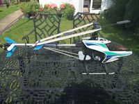 Kyosho Nexus 30 R/C helicopter