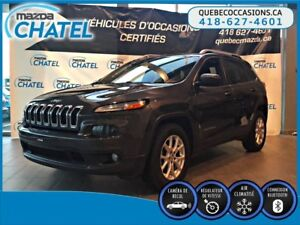 2015 Jeep Cherokee NORTH - 4X4 - SIEGES CHAUFFANTS - A/C