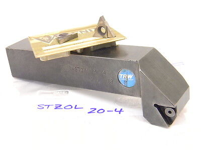 US Seller 5x NL-34L Lock Pin Negative Rake Locking Pins Lathe Tool Industrial