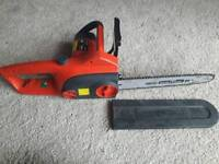Sovereign 1800w 14 inch Electric Chainsaw