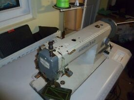 WALKING FOOT Highlead Industrial Sewing machine(for CANVAS, DENIM, SAILMAKING, HORSE RUGS