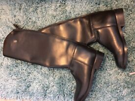 Rhinegold Olympic Riding Boots Size 6