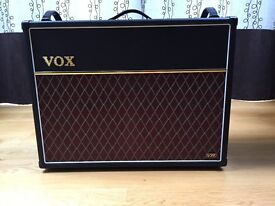Vox AC30 VR (Amp Cover included)
