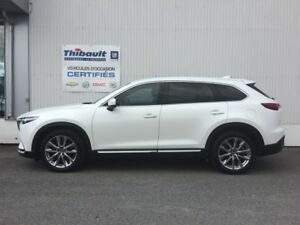 2016 Mazda CX-9 AWD Signature