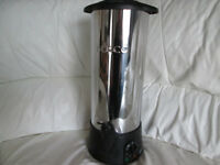 Burco hot water urn