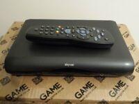 Sky HD Digibox & Remote Control