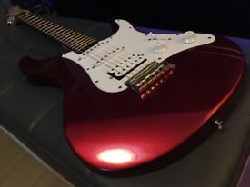 Yamaha Pacifica Electric guitar £100ono (CAN POST!)