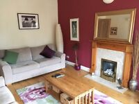 Homely, Well Maintained & Spacious 2 bedroom Furnished Flat to Rent