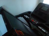 Treadmill Everest