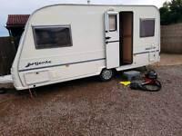 Lovely caravan for sale