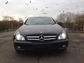 Mercedes-Benz CLS 3.0 CLS350d Grand Edition CDi 7G-Tronic 4dr