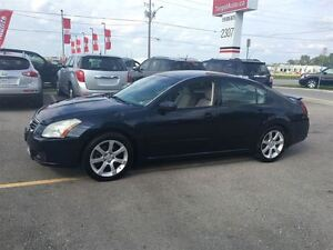 2007 Nissan Maxima 3.5 SE, Drives Great Very Clean and More !!!! London Ontario image 2