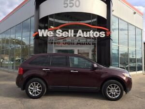 2011 Ford Edge SEL**AWD**