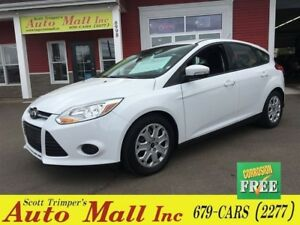 2014 Ford Focus SE/Alloys/Memory Seat