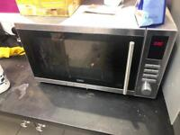 Commercial Microwave