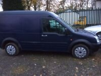 FORD TRANSIT CONNECT DIESEL