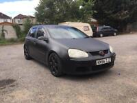 VW GOLF 1.9 TDI SPORT, EXCELLENT CONDITION!