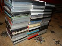 DVD/BOX SETS BULK BUY/ JOB LOT OF 107 ITEMS
