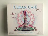 CD: Cuban Cafe: Smooth Cuban Classics (3 CDs)